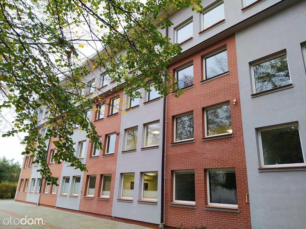 Lokal użytkowy, 36 m², Poznań