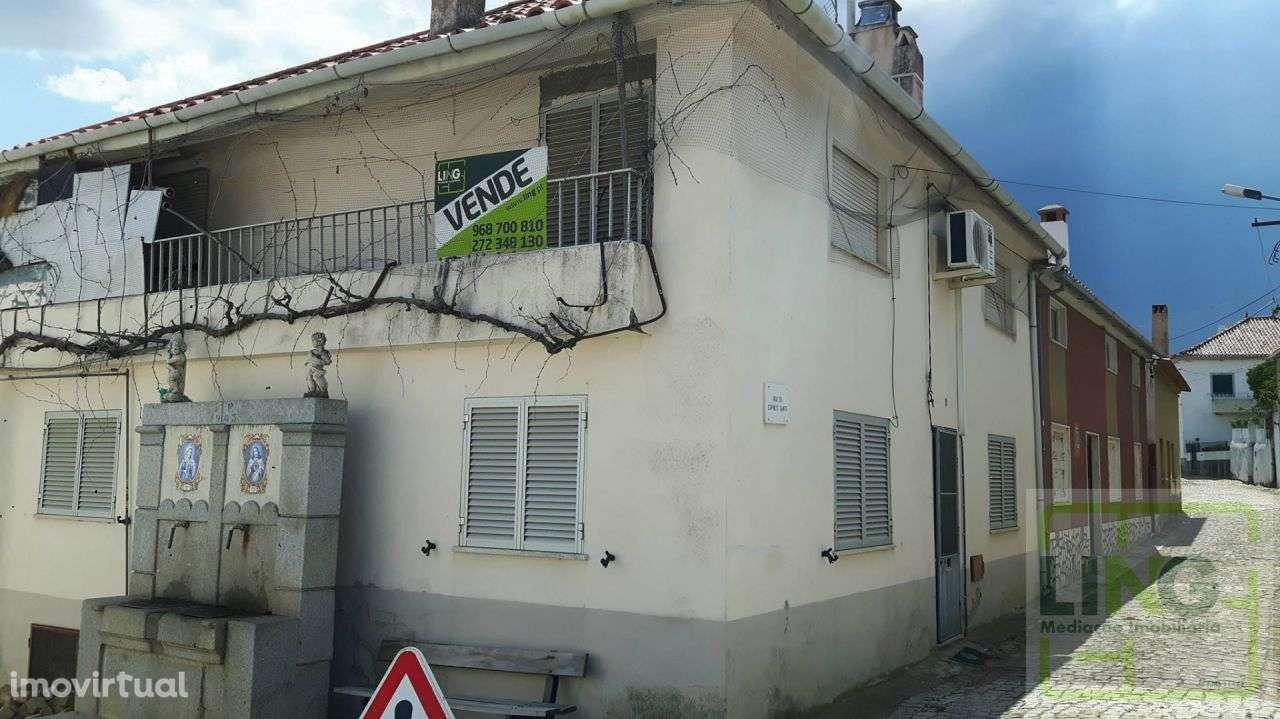 Moradia para comprar, Monfortinho e Salvaterra do Extremo, Castelo Branco - Foto 1