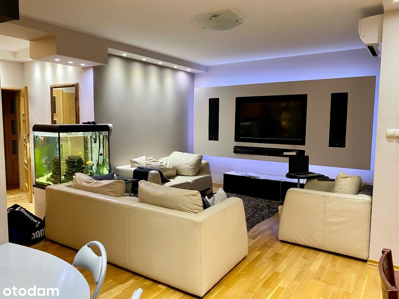Mieszkanie 4 pokojowe w doskonałej lokalizacji