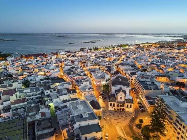Faro: Olhão, o concelho pesqueiro