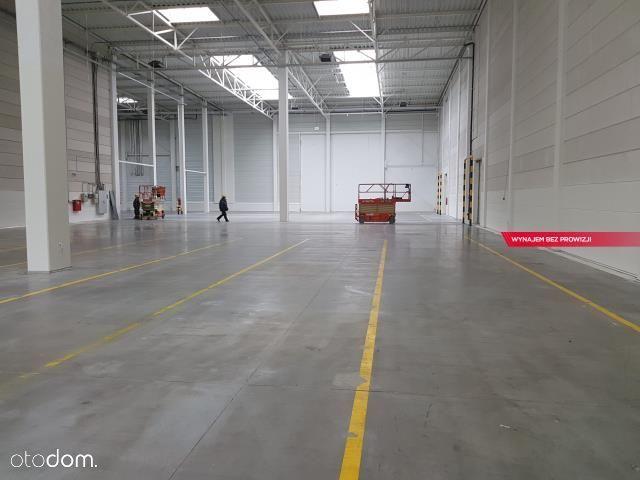 Magazyn na wynajem / 5,600 m2/ Stryków/z regałami