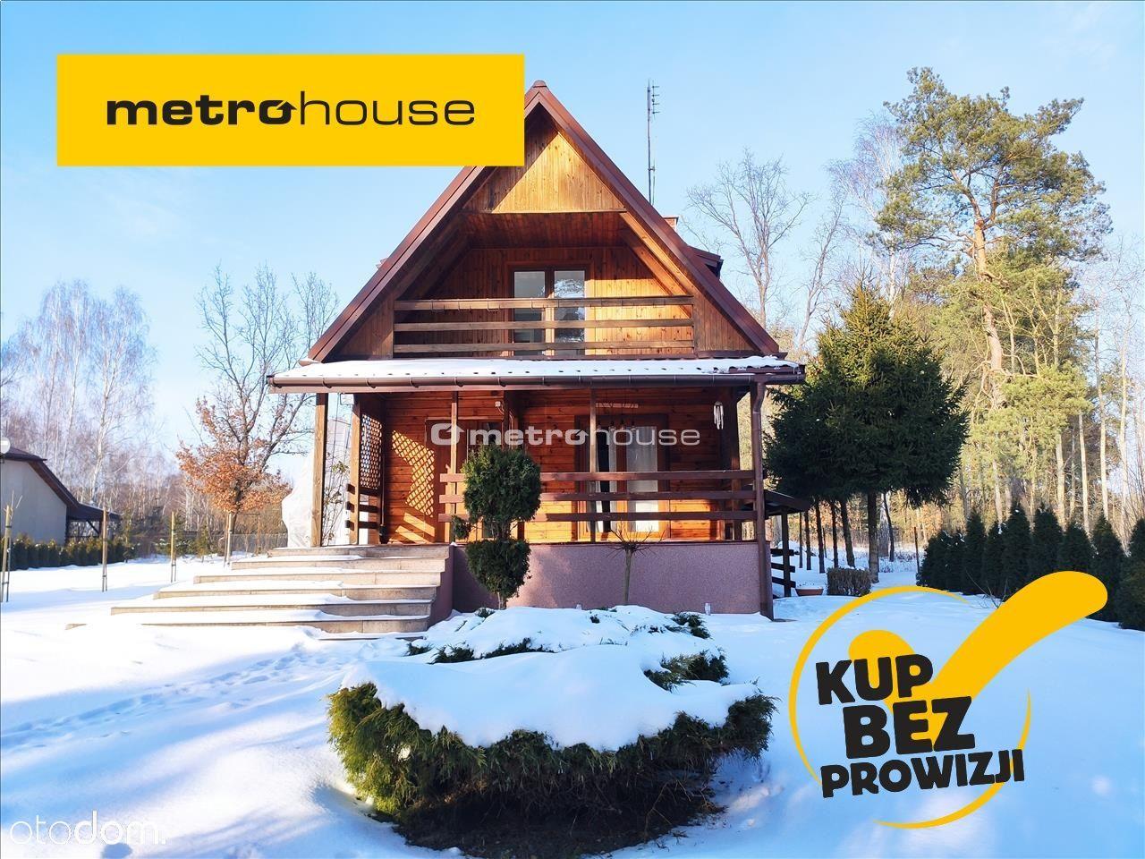 Klimatyczny dom na sprzedaż !