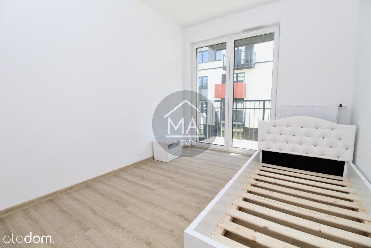 Wielicka - nowe 2 pokoje z balkonem - okazja