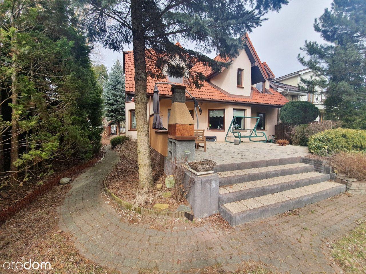 Nowa Cena! Dom 175 m na działce 657 m w Bobrowcu!