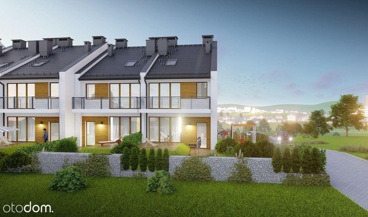 Mieszkanie 140 m2 Zielone Wzgórza - Prochownia