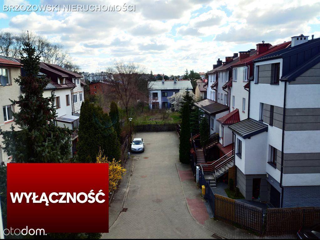 Wesoła, dom szeregowy, pow. 230 m2, Stara Miłosna