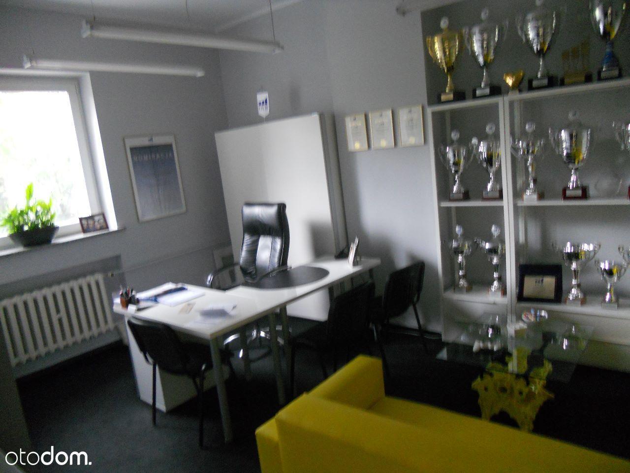 WROCŁAW-FABRYCZNA- Budynek biurowo-usługowy 5000m2