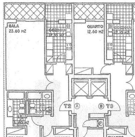 Apartamento para comprar, Moscavide e Portela, Lisboa - Foto 26