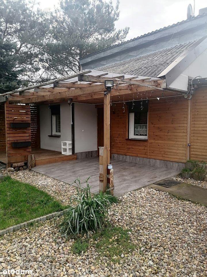 Dom, 67 m², Kania Góra