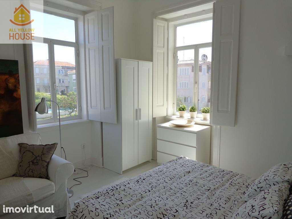 Apartamento para arrendar, Cascais e Estoril, Lisboa - Foto 3