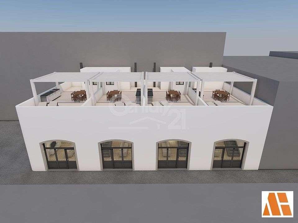 Apartamento para comprar, Moncarapacho e Fuseta, Faro - Foto 2