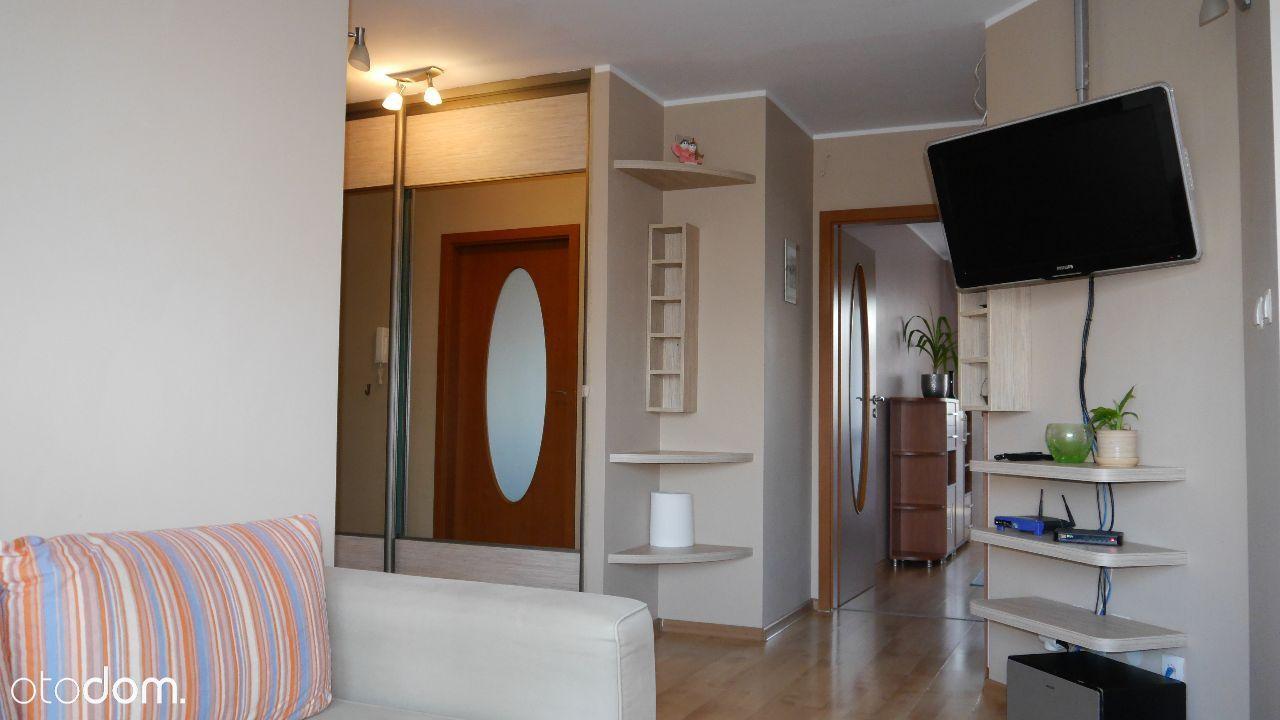 SUPER OKAZJA /3 pokoje + balkon/ Wrocław Złotniki