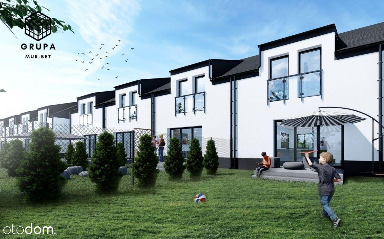 Nowy dom w Baranowie! Bezpośrednio! Bez prowizji!