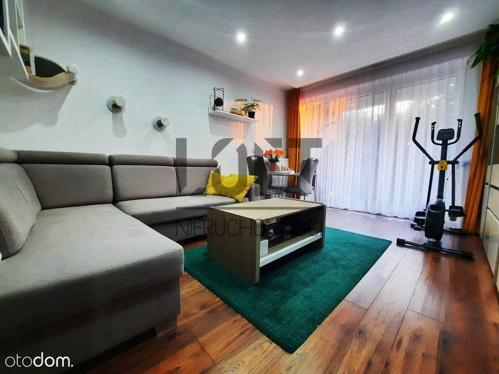 Mieszkanie 3-pokojowe na sprzedaż-ul. Koralowa