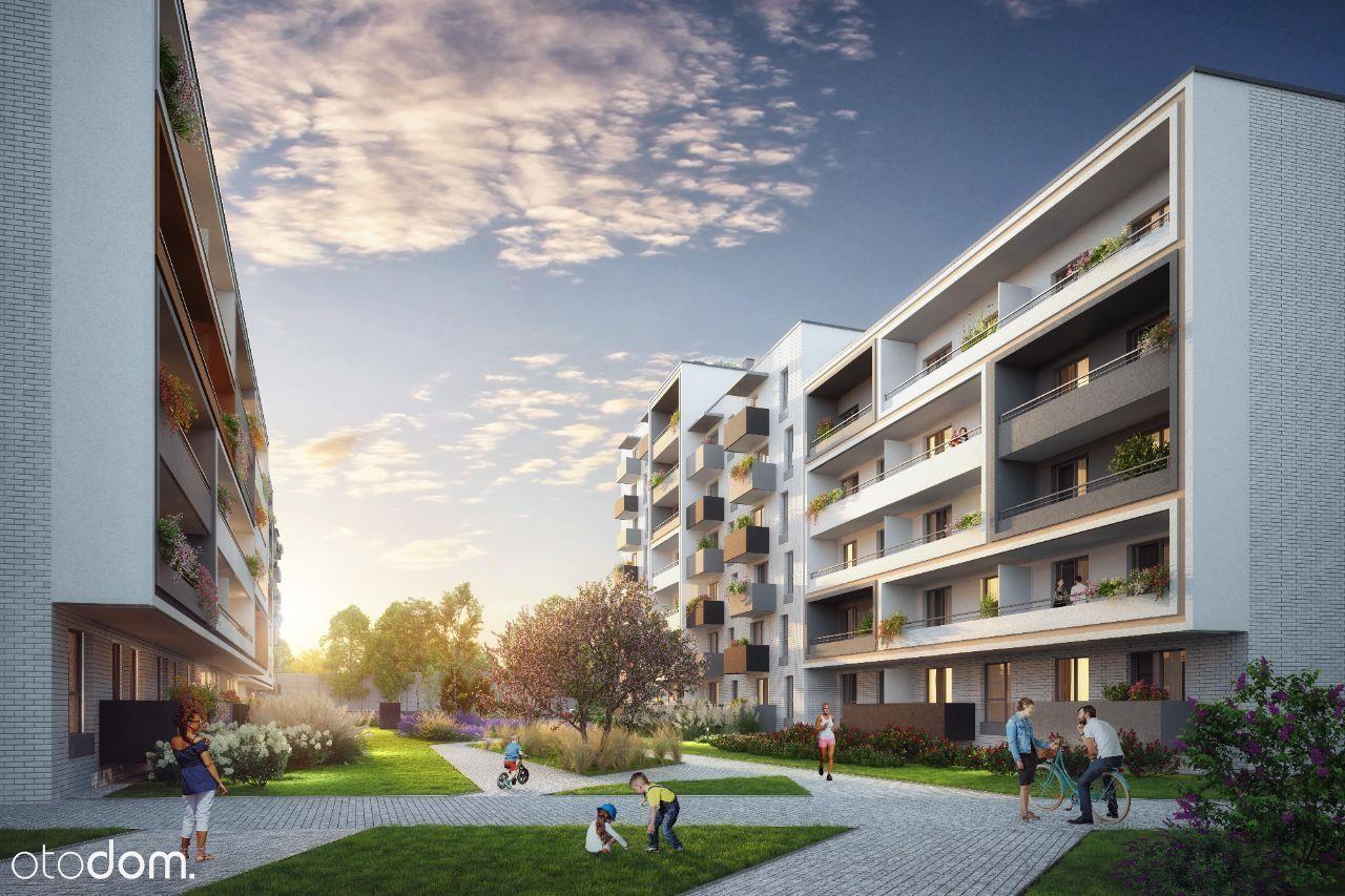 Lokum Porto | nowe mieszkanie C2-3-25