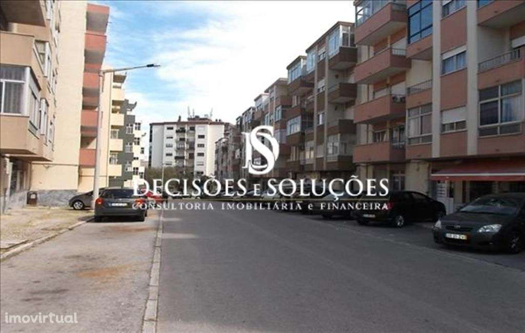 Apartamento para comprar, Seixal, Arrentela e Aldeia de Paio Pires, Seixal, Setúbal - Foto 3