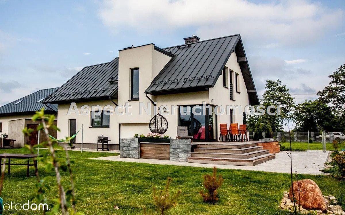 Dom, 168 m², Habdzin