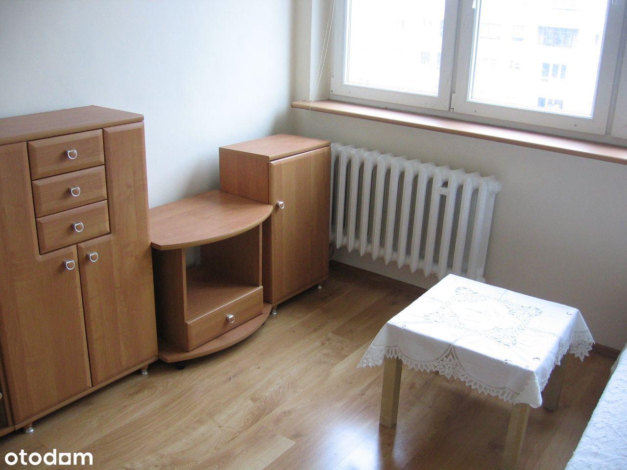 Mieszkanie dwupokojowe w Sosnowcu ul Ostrogórska