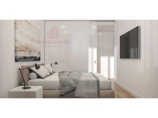 Apartamento T2 123m²