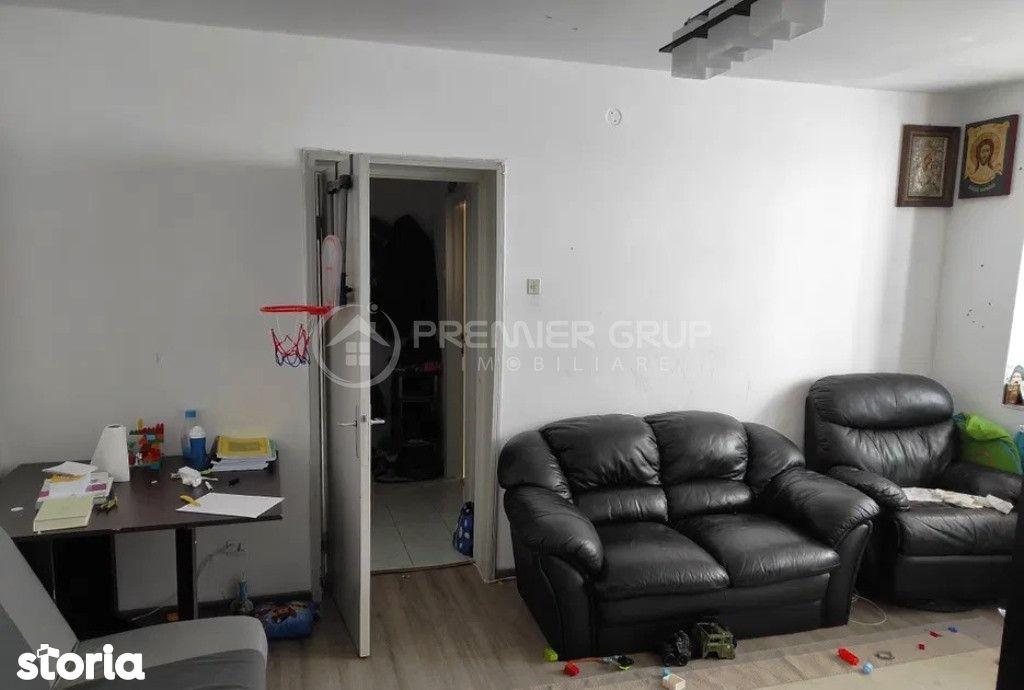 Apartament 2 camere, Tatarasi, 53mp, etaj 3, centrala termica