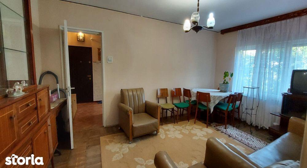 Apartament 3 camere Tiglina III
