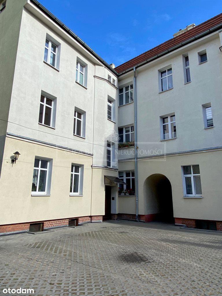 Mieszkanie, 48,50 m², Bydgoszcz