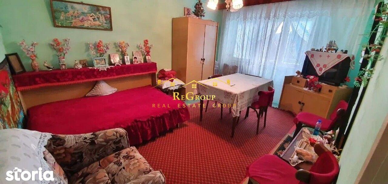 Vanzare apartament 3 camere Decomandat-Dacia