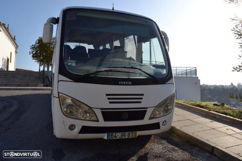 Iveco Mobipeople - 1