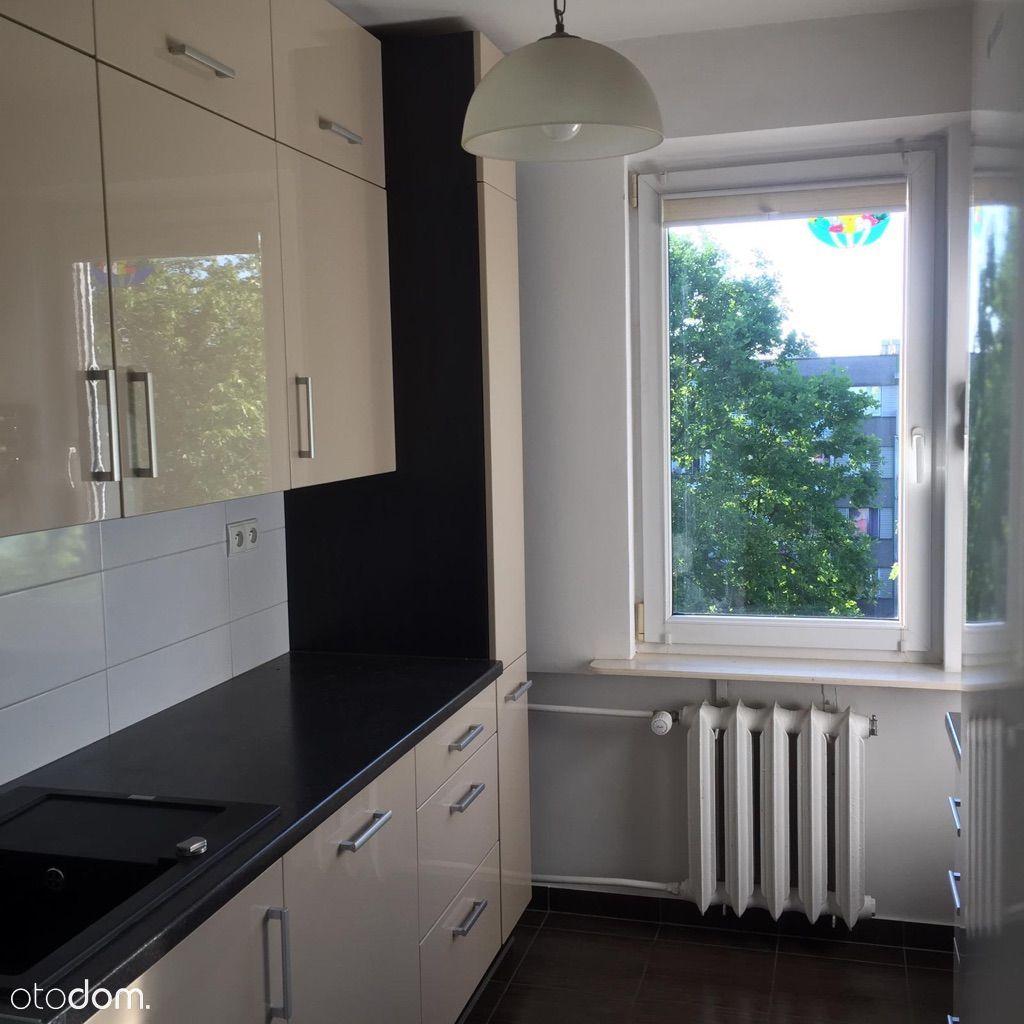 Mieszkanie 3-pokojowe, 60,5 m2
