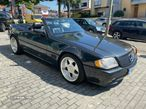 Mercedes-Benz SL 300 24V - 10