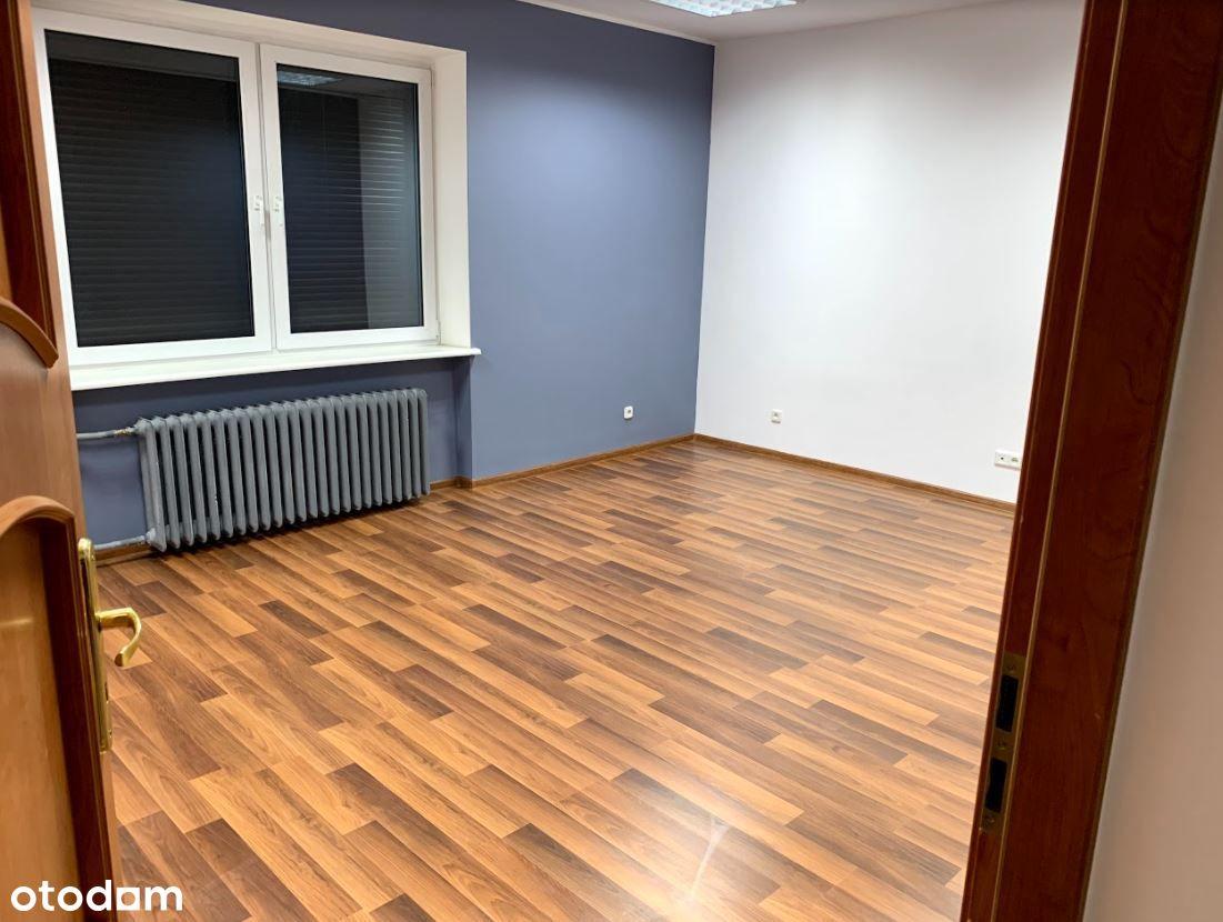 Lokal biurowy w sercu Przymaorza - Parking