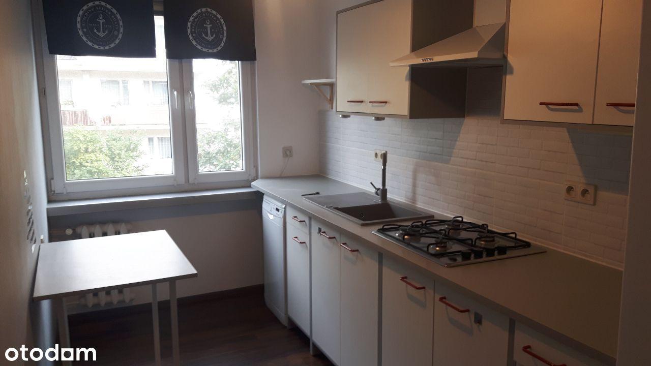 2 rozkładowe pokoje, kuchnia, balkon