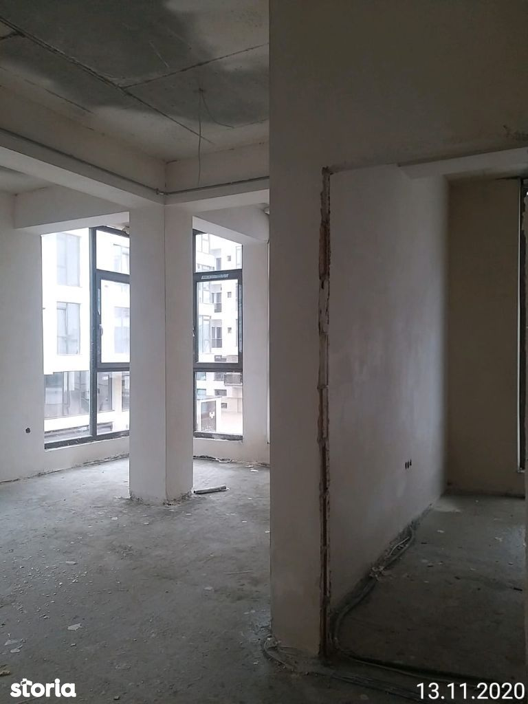 Apartament 2 camere , 0 COMISION , Azure Residence