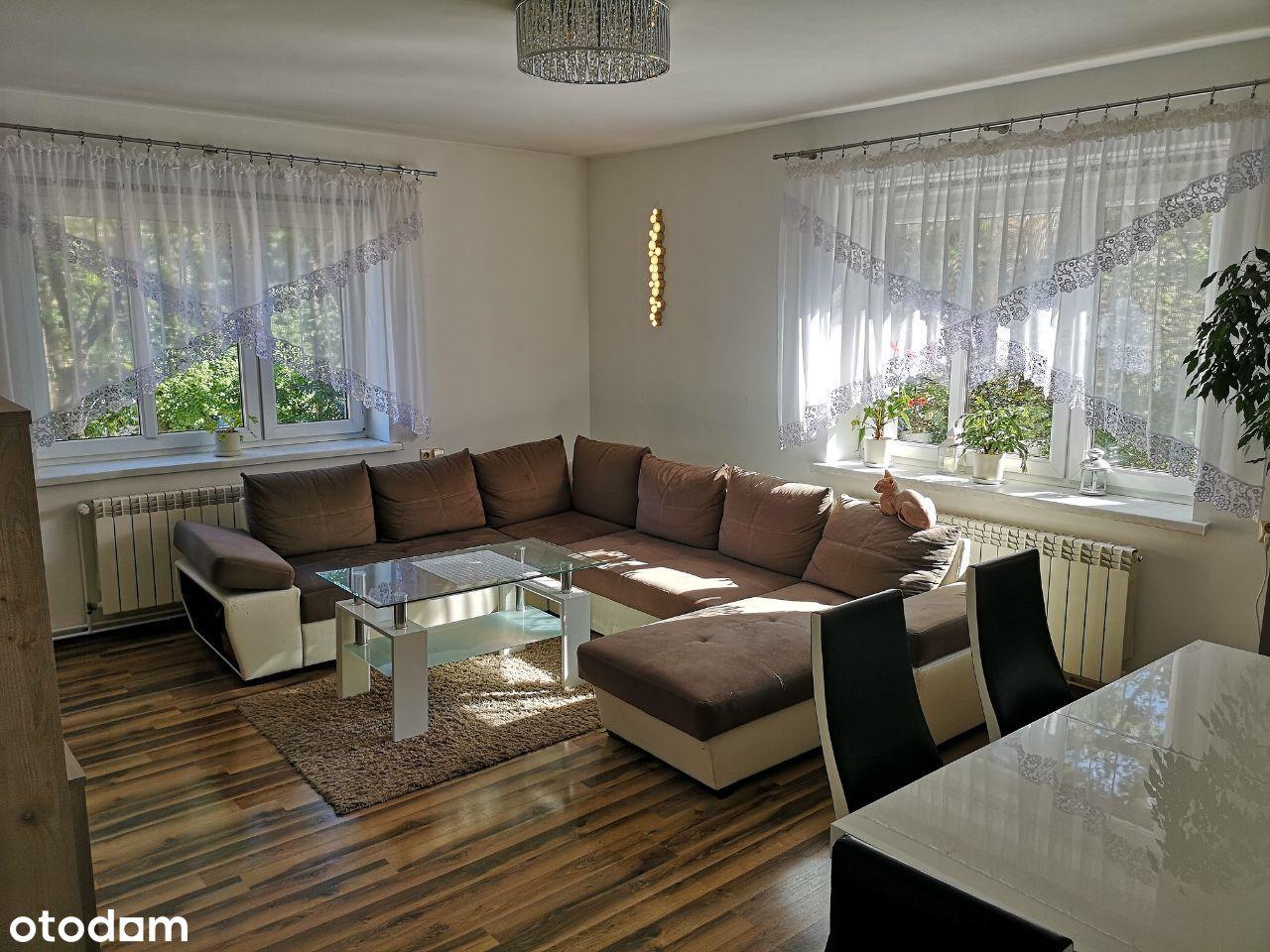 Okazja, piękne mieszkanie 4 pok. Bytom śródmieście