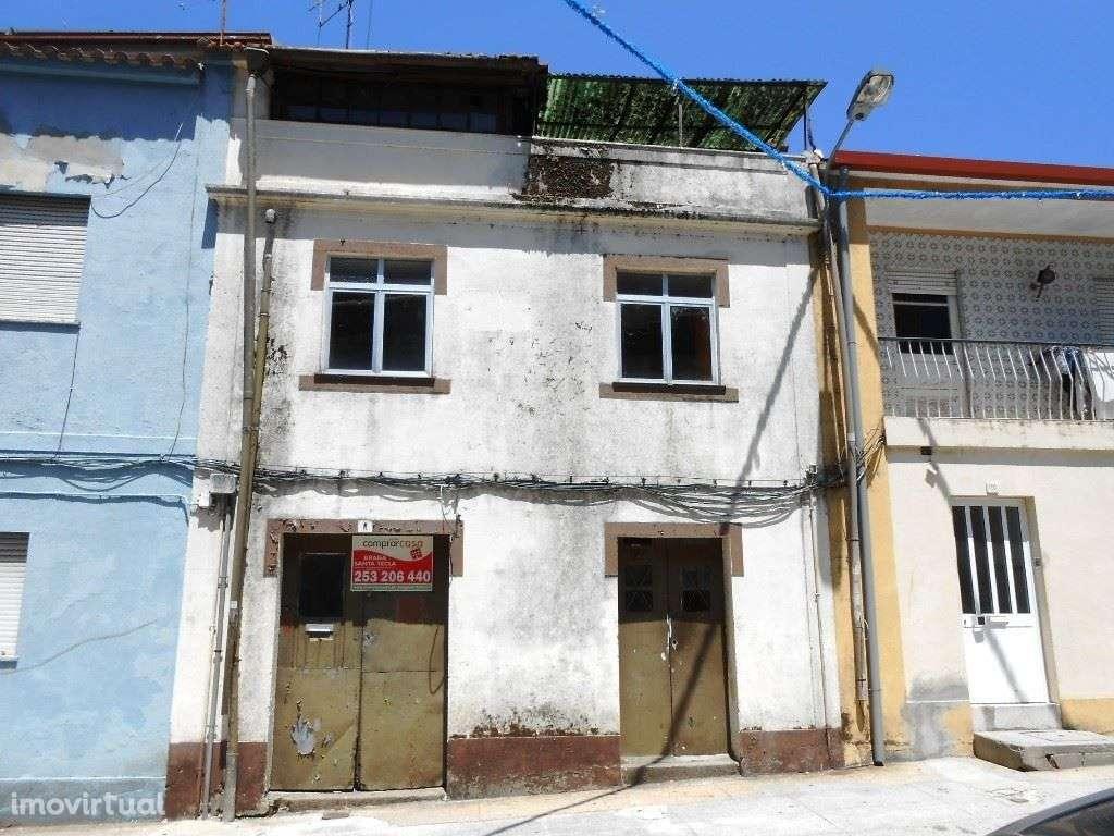 Prédio para comprar, Braga (São José de São Lázaro e São João do Souto), Braga - Foto 7