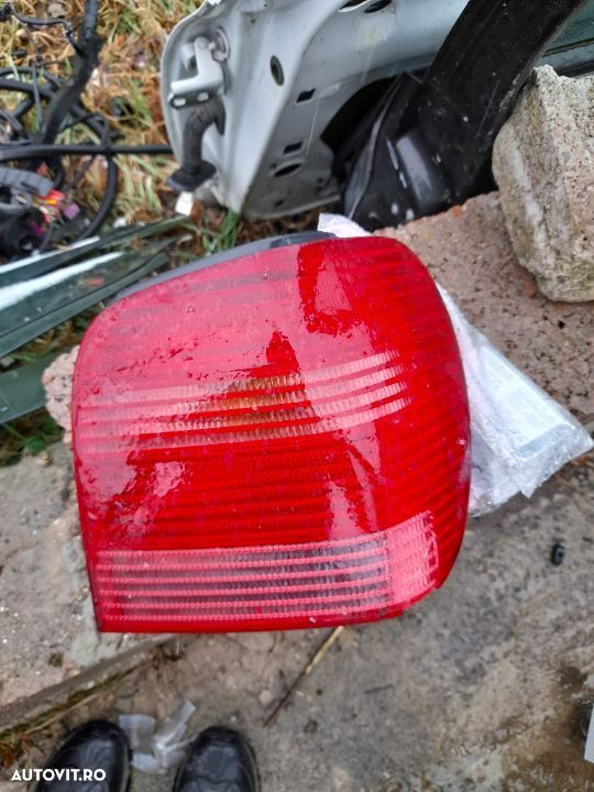 Stop spate dr vw polo 6n 2000 - 1