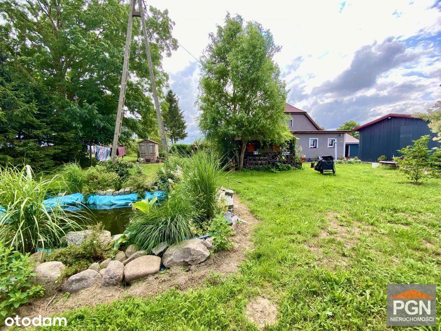 Dom na wsi, idealny pod agroturystkę. 15 km od Koł