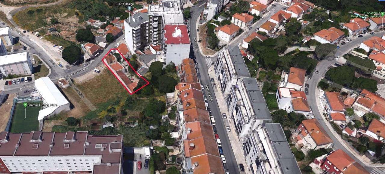 Terreno para comprar, Campolide, Lisboa - Foto 3