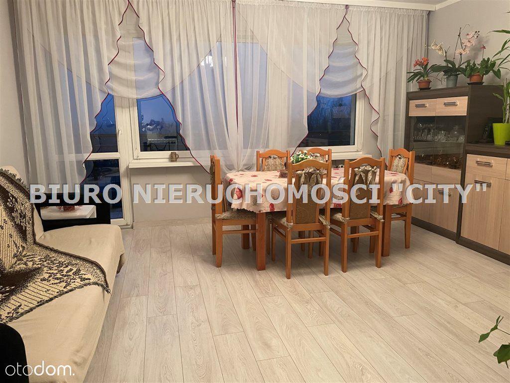 Mieszkanie, 62,80 m², Mysłowice