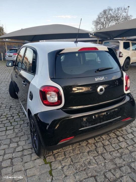 Smart ForFour 1.0 - 5