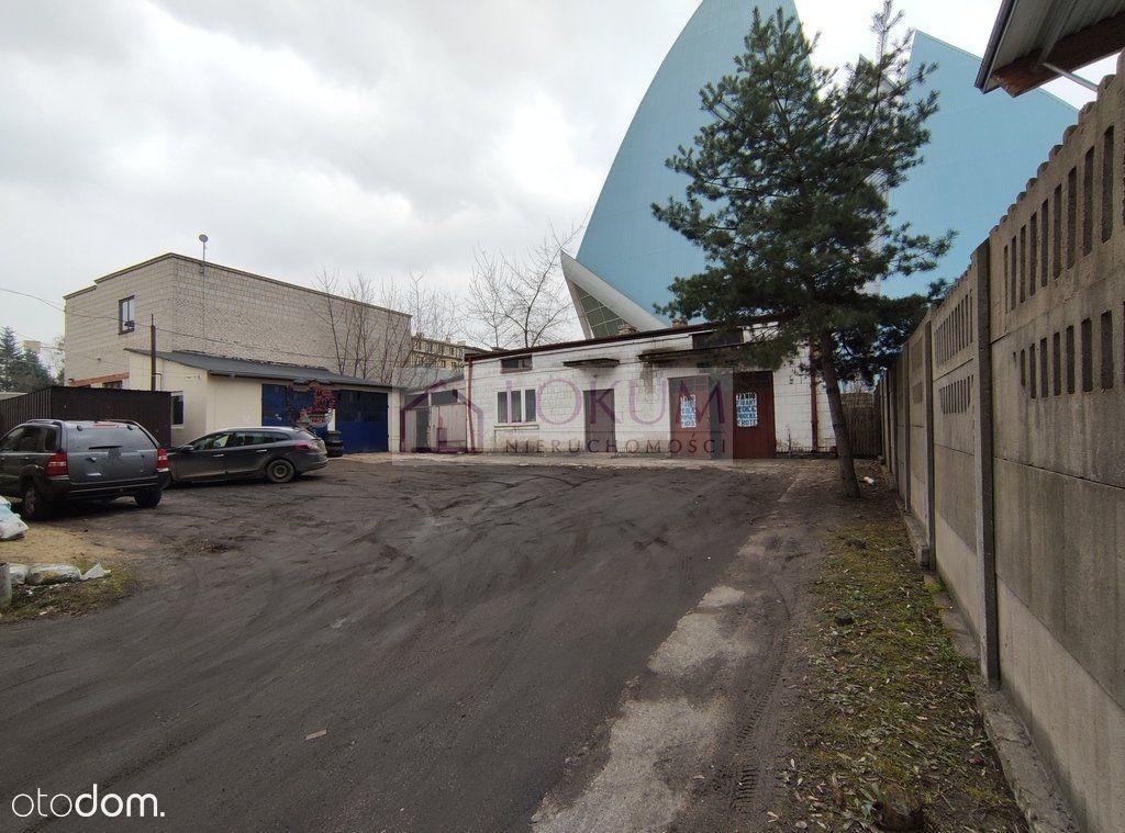 Garaż / Warsztat / Magazyn Radom ul. Zbrowskiego