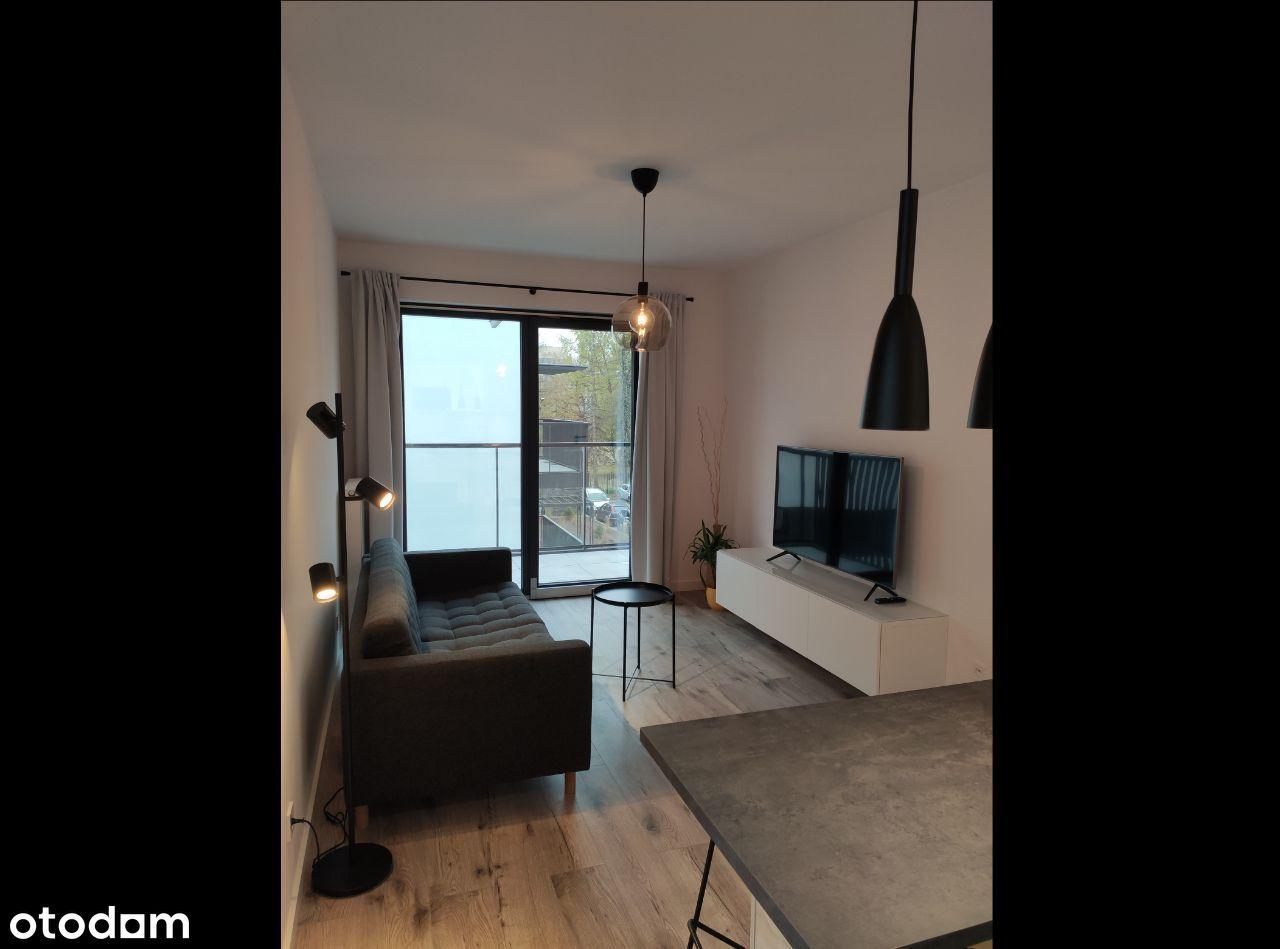 Apartamenty Bandtkiego - mieszkanie 35m2, Bronowic