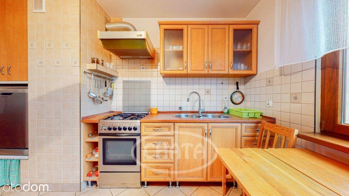 Mieszkanie - Wrocław Nowy Dwór