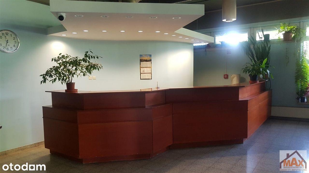 Powierzchnia biurowa na wynajem