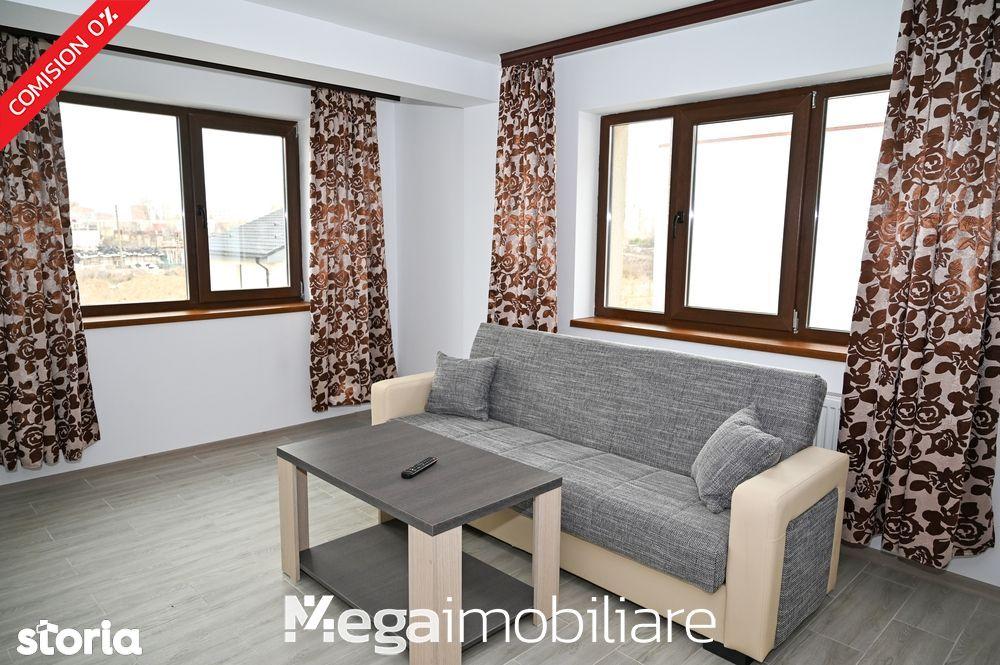 #Apartamente noi, la cheie – toate utilitățile incluse