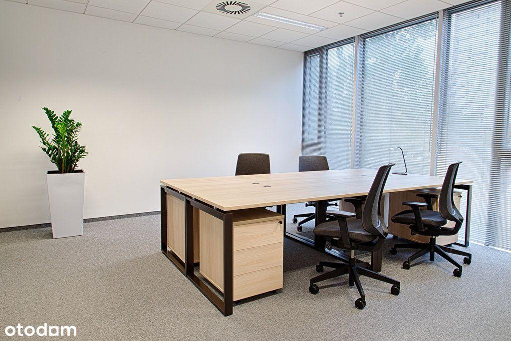 Biuro z elastyczną umową od zaraz