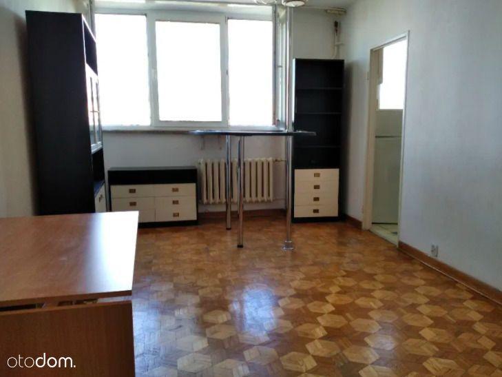Czerniaków/Mieszkanie 1-pokojowe