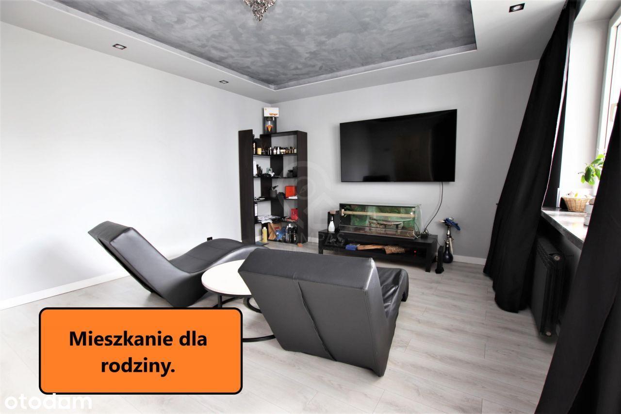 Mieszkanie na Grabiszynie w świetnej cenie