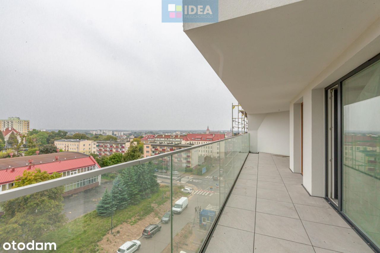 Mieszkanie, 138,46 m², Olsztyn