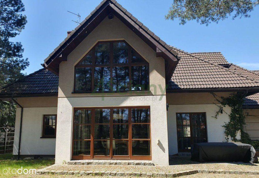 Jasny, Przestronny Dom, Działka1400m2,100m Do Lasu